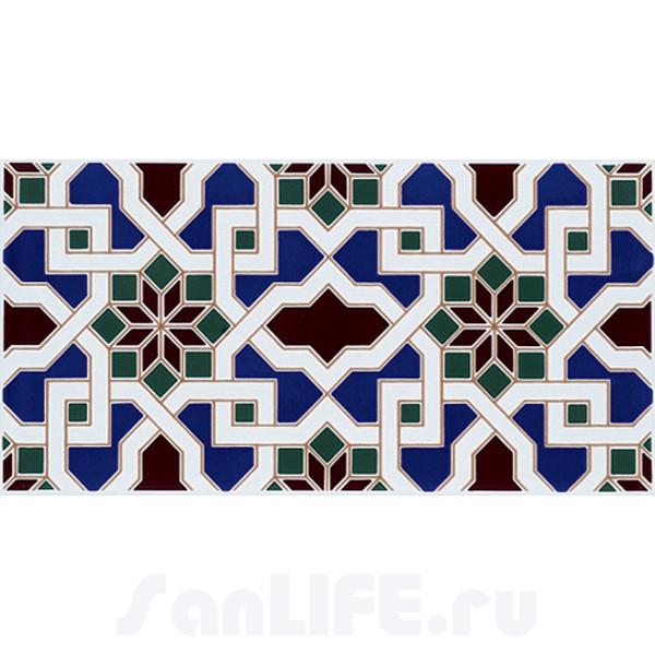 Cas Ceramica Camas Base 14x28 Плитка настенная