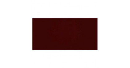 Cas Ceramica Color Liso Marron 14x28 Плитка настенная