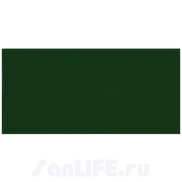 Cas Ceramica Color Liso Verde 14x28 Плитка настенная