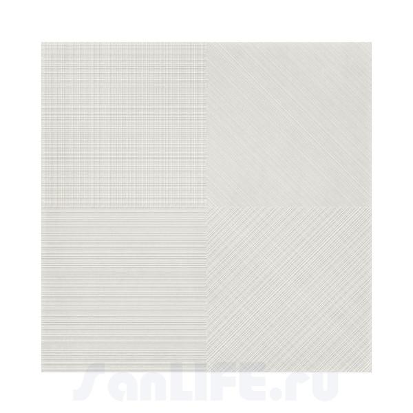 Cas Ceramica Concrete White 20x20