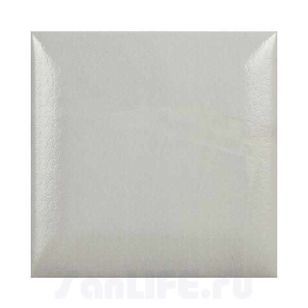 Cas Ceramica Elysian Grey 15x15 Плитка настенная