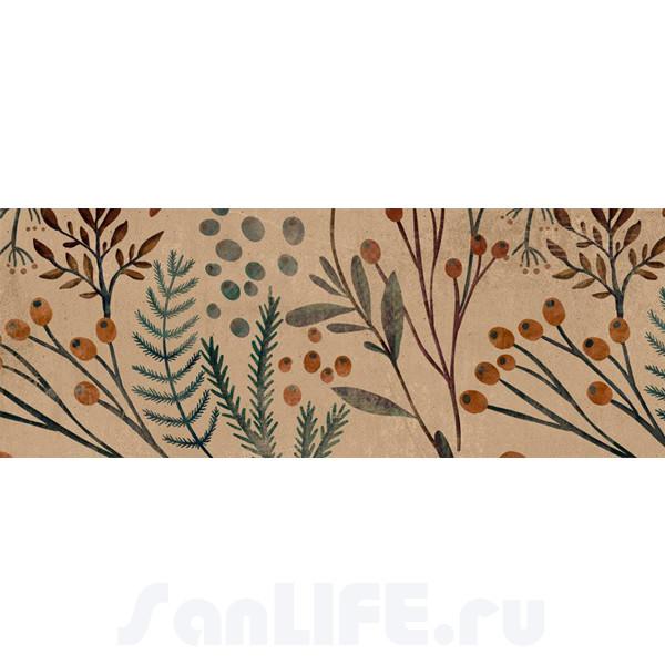 Cas Ceramica Forever Decor Cream 15x40 Плитка настенная