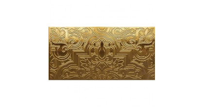 Cas Ceramica Layal Oro 14x28 Плитка настенная