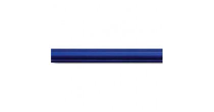 Cas Ceramica Tira Relieve Azul 3x28 Бордюр