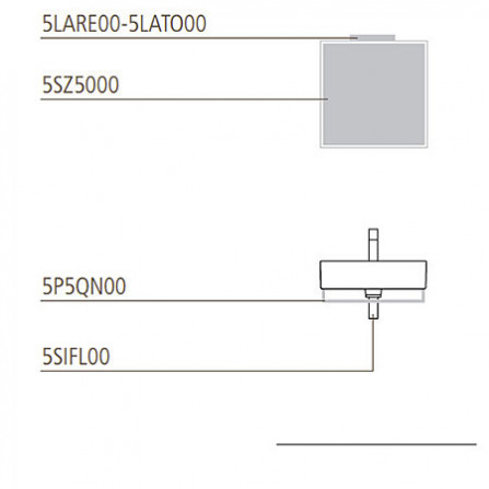 Catalano Premium 50 Раковина 150VP00