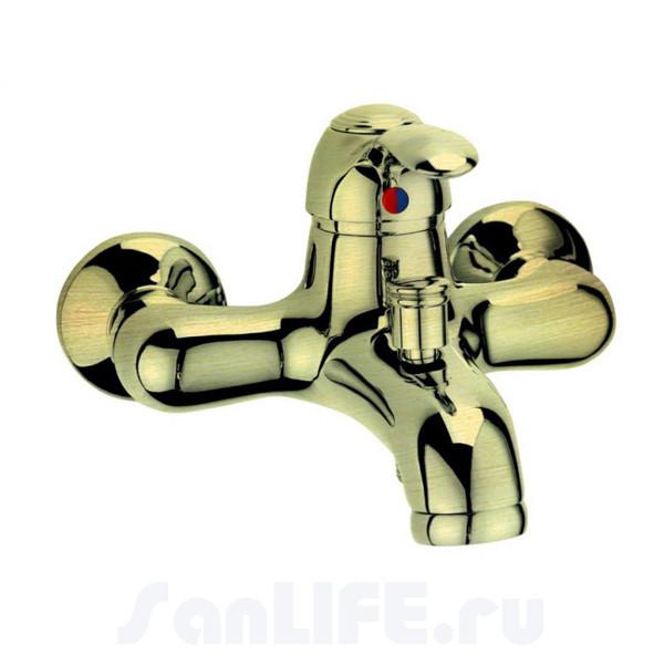 Cezares Lira VDM1-02 Смеситель для ванны бронза