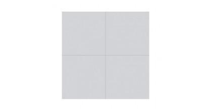 Dual Gres Chic Grey 45x45