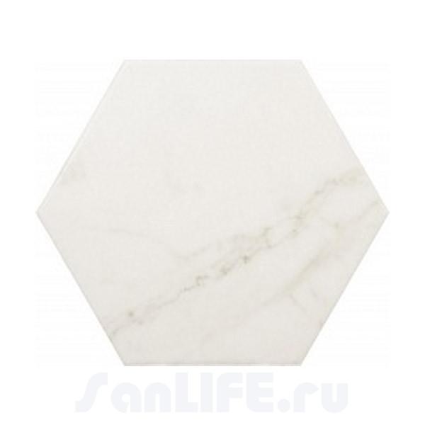 Equipe Carrara Hexagon 17,5x20