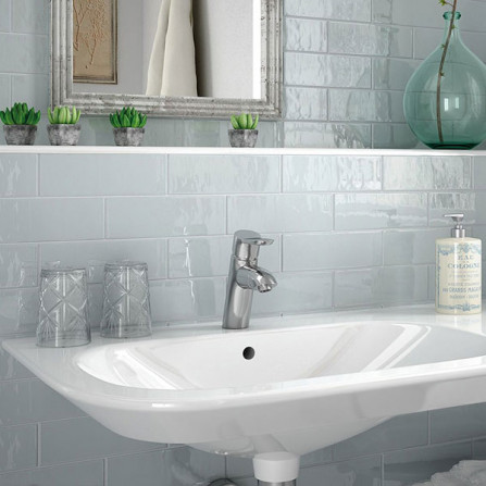 Equipe Country Blanco Mate 6,5X20 см 21552