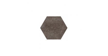 Equipe Hexatile Cement Mud 17,5x20