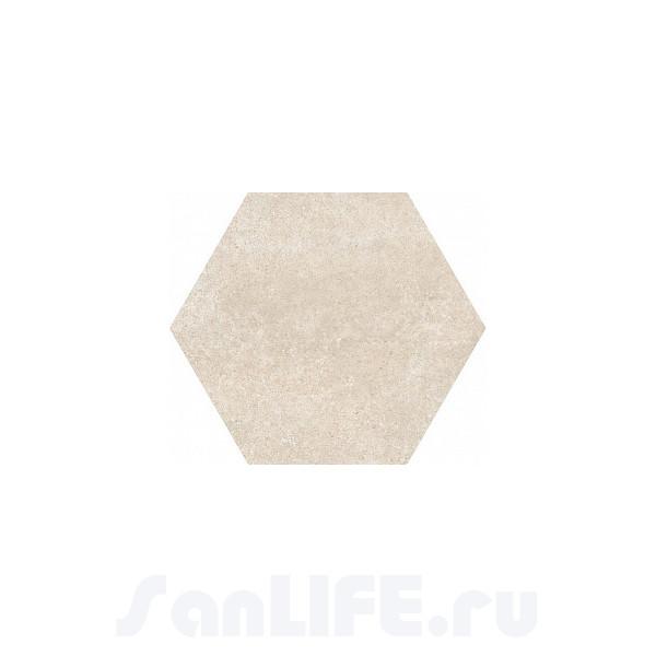 Equipe Hexatile Cement Sand 17,5x20