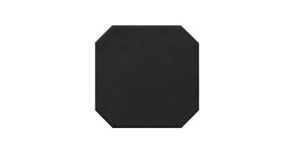 Equipe Octagon Negro Mate 20x20