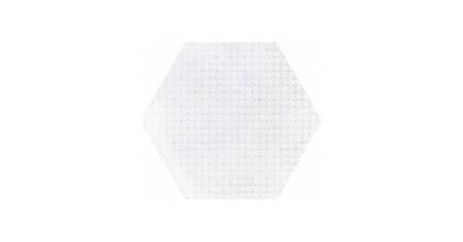 Equipe Urban Hexagon Melange Light 29,2x25,4 (12 рисунков)