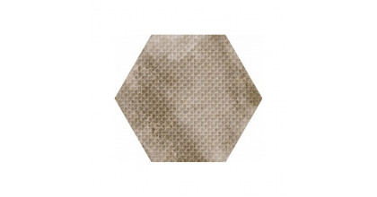 Equipe Urban Hexagon Melange Nut 29,2x25,4 (12 рисунков)