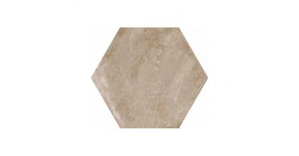 Equipe Urban Hexagon Nut 29,2x25,4
