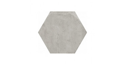 Equipe Urban Hexagon Silver 29,2x25,4