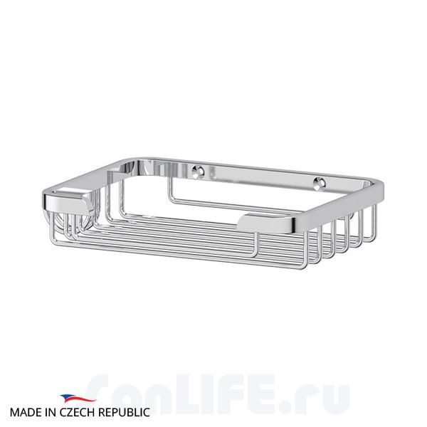 FBS Ryna RYN-015 Полочка-решетка прямоугольная 13 см