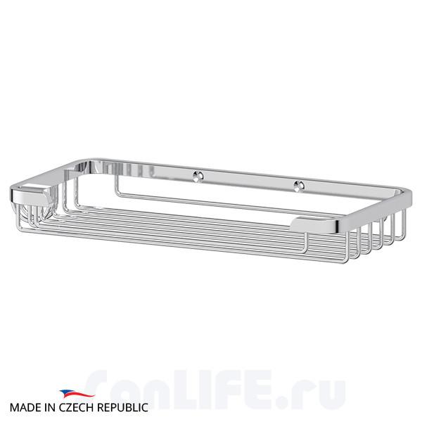 FBS Ryna RYN-018 Полочка-решетка прямоугольная 20 см