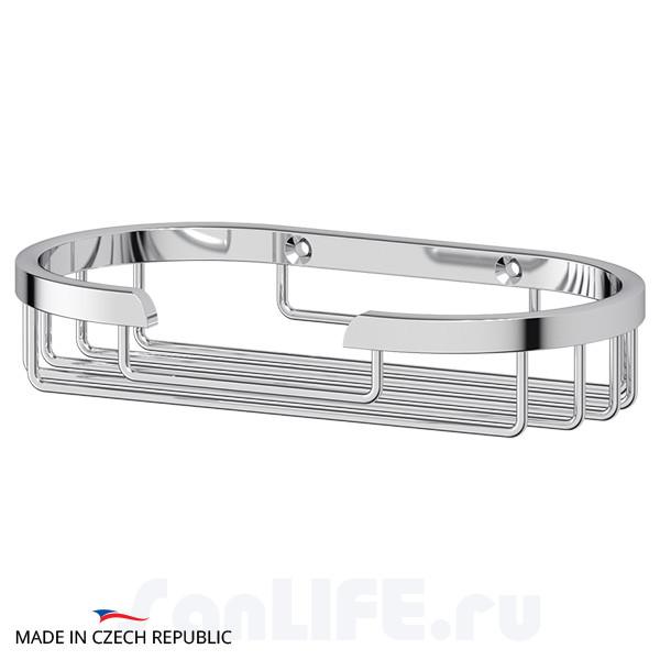 FBS Ryna RYN-030 Полочка-решетка овальная 14 см