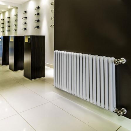Fondital Mood 500/22 Радиатор отопления 1120х549х90 белый