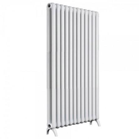 Fondital Mood 535/12 Радиатор отопления 620х637,5х124 белый