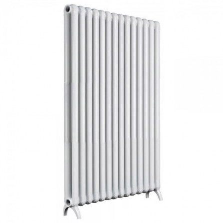 Fondital Mood 535/14 Радиатор отопления 720х637,5х124 белый