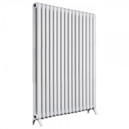 Fondital Mood 535/16 Радиатор отопления 820х637,5х124 белый