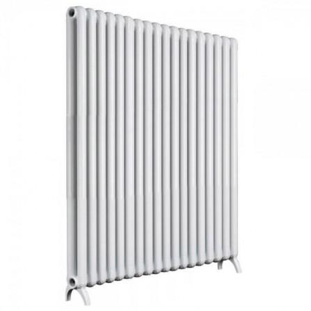 Fondital Mood 535/18 Радиатор отопления 920х637,5х124 белый
