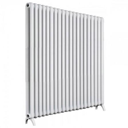 Fondital Mood 535/20 Радиатор отопления 1020х637,5х124 белый