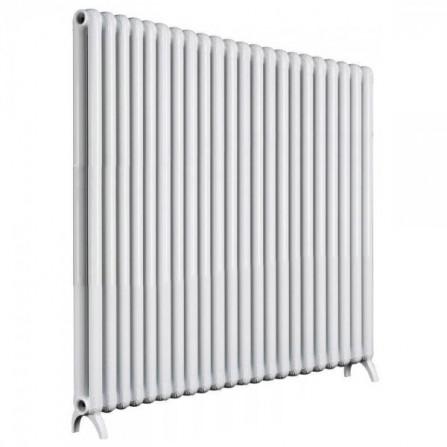 Fondital Mood 535/22 Радиатор отопления 1120х637,5х124 белый