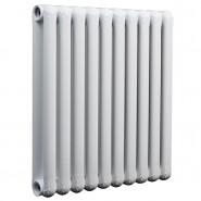 Fondital Mood 500/10 Радиатор отопления 520х549х90 белый