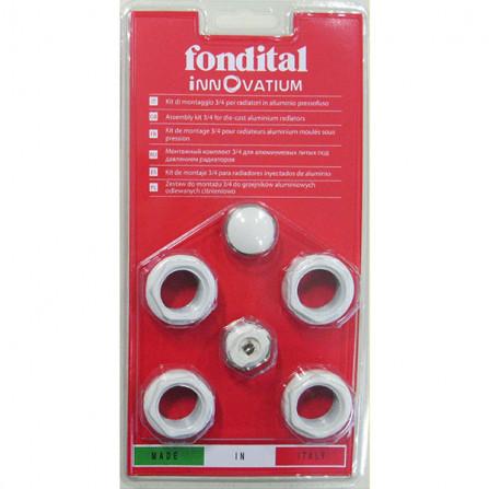 Fondital Premium Монтажный набор