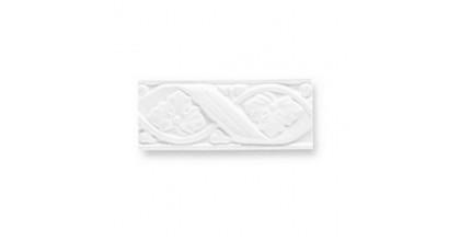 Ceramiche Grazia Boiserie Gemme 8X20 Bianco matt