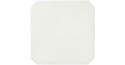 Ceramiche Grazia Amarcord 20X20 Ottagono bianco matt