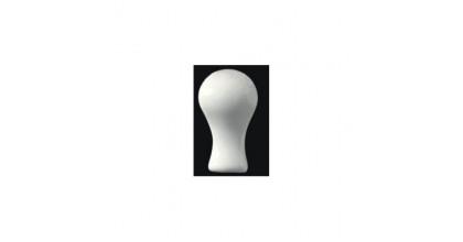 Ceramiche Grazia Vintage Ang.Bordura 3,5X2 White