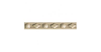 Ceramiche Grazia Amarcord Diamantato 3X20 Tabacco matt