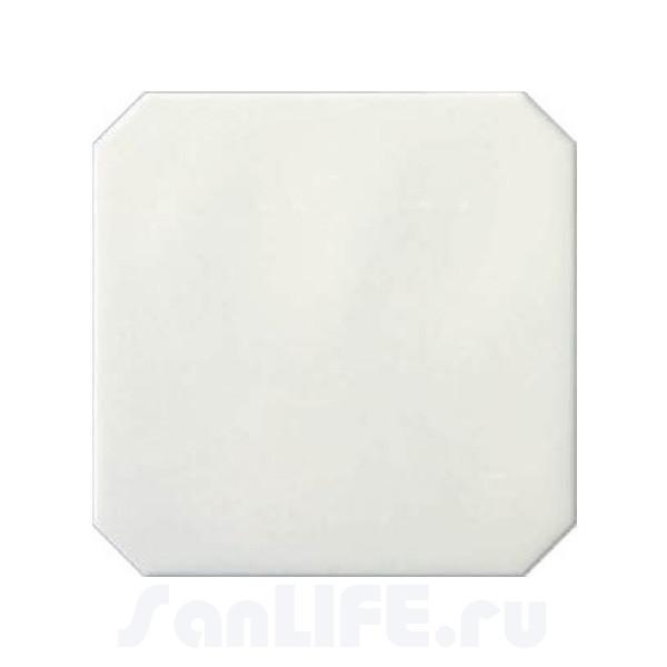 Ceramiche Grazia Vintage Ottagono 20X20 White