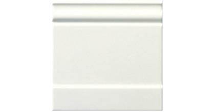 Ceramiche Grazia Vintage 20X20 Zoccolo White