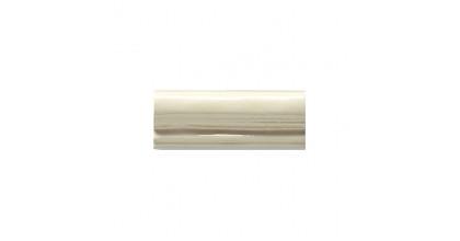 Ceramiche Grazia Essenze Bordura Lineare 5X13 Primula