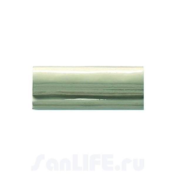 Ceramiche Grazia Essenze Bordura Lineare 5X13 Felce