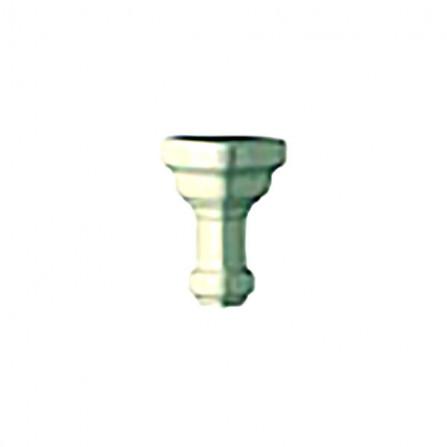 Ceramiche Grazia Essenze Angolo Est Parete Capitello 7,5X3 Felce