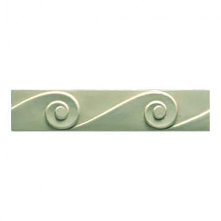 Ceramiche Grazia Essenze Onda 5,5X26 Felce