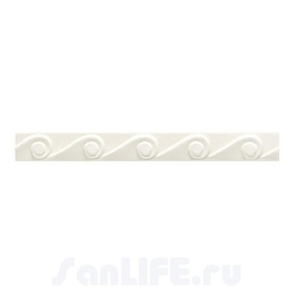 Ceramiche Grazia Essenze Onda 3X26 Magnolia