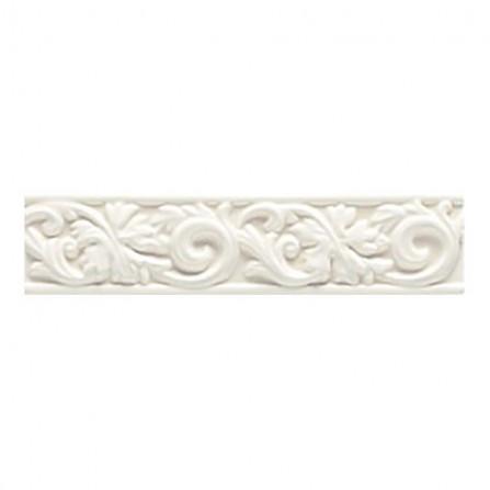 Ceramiche Grazia Essenze Voluta 6X26 Magnolia