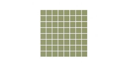 Ceramiche Grazia Retro'2 Mosaico 30X30 Sage