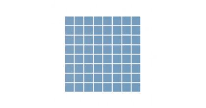 Ceramiche Grazia Retro'2 Mosaico 30X30 Sky