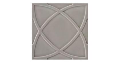 Ceramiche Grazia Vintage 20X20 Circle Dove