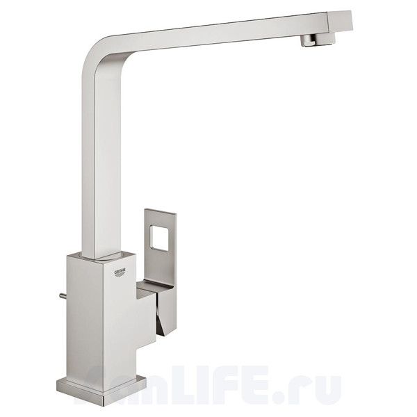 Grohe Eurocube Смеситель для кухни 31255 DC0