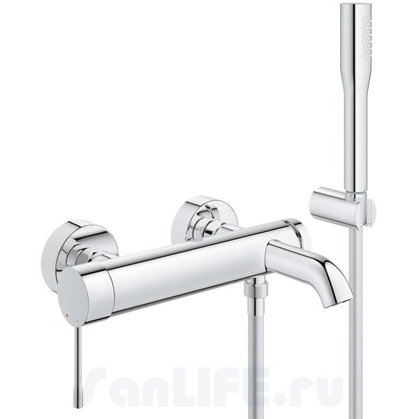Grohe Essence Смеситель для ванны 33628 001