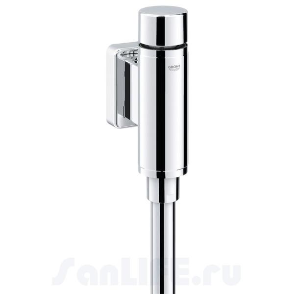 Grohe Rondo Смывное устройство для писсуара 37342 000